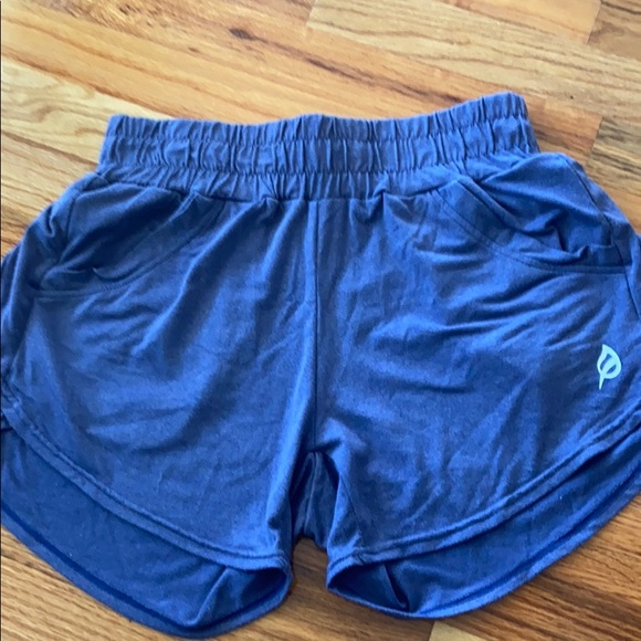 P Tula Shorts Workout Shorts Ptula Poshmark Time to update your wardrobe with some new clothing and accessories? poshmark